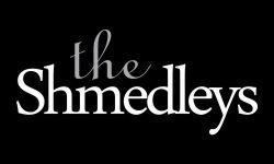 The Shmedleys Logo